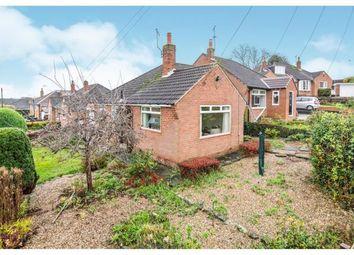 Thumbnail 3 bed bungalow for sale in Hambleton Court, Knaresborough, North Yorkshire, .