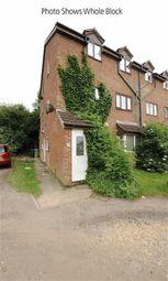 Thumbnail 2 bed maisonette for sale in Guillemot Lane, Wellingborough