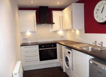 Thumbnail 2 bed flat to rent in Newton House, Hall Road, Moorgate, Rotherham