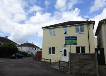 Thumbnail 2 bed maisonette for sale in Meadowleaze, Longlevens, Gloucester