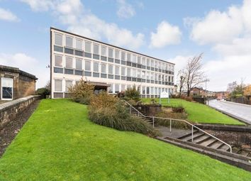 Thumbnail 2 bed flat for sale in Cadzow Street, Hamilton, South Lanarkshire