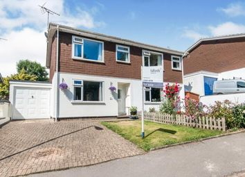 3 bed semi-detached house for sale in Honiton, Devon EX14