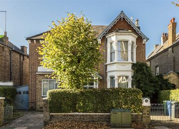 Thumbnail 8 bed property for sale in Rosemont Road, London