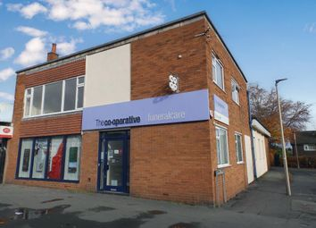 Thumbnail 2 bed flat to rent in Chester Road, Little Sutton, Ellesmere Port
