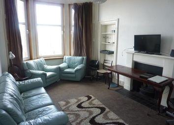 Thumbnail 3 bedroom flat to rent in Haymarket Terrace, Edinburgh