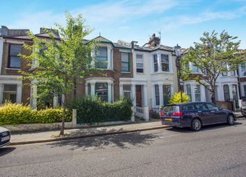 Thumbnail 5 bed terraced house for sale in Brewster Gardens, London