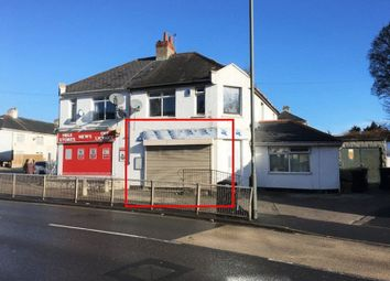 Thumbnail Retail premises to let in Hele Road, Torquay
