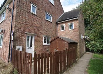 Thumbnail 1 bedroom flat for sale in Pond Close, Stannington, Sheffield