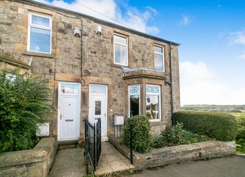 Thumbnail 3 bed terraced house for sale in Kingsley Terrace, Crawcrook, Ryton