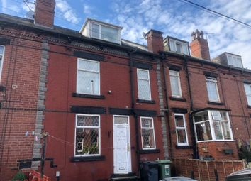 2 bed terraced house for sale in Cecil Grove, Armley, Leeds LS12