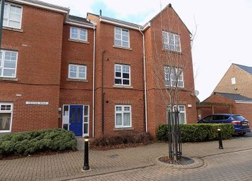 Thumbnail 2 bed flat to rent in Grange Road, Jarrow