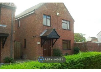 Thumbnail 3 bed detached house to rent in The Wheelwrights, Trimley St. Mary, Felixstowe