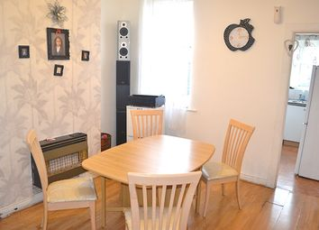Thumbnail 2 bedroom terraced house for sale in Lower Dale Road, New Normanton, Derby