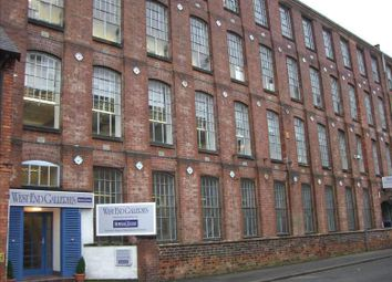 Thumbnail Serviced office to let in Leopold Street, Long Eaton, Nottingham