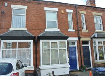 Thumbnail 3 bed terraced house to rent in Highbridge Road, Wylde Green, Sutton Coldfield