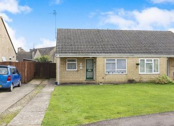 Thumbnail 2 bed bungalow for sale in Summers Road, Winchcombe, Cheltenham, Gloucestershire