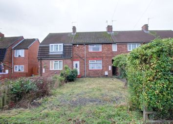 3 bed terraced house for sale in Derwent Terrace, South Hetton, Durham DH6