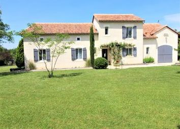 Thumbnail 5 bed property for sale in Paussac-Et-St-Vivien, Dordogne, France