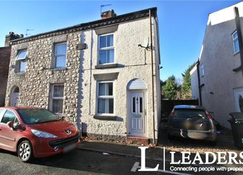 2 bed end terrace house for sale in Ledward Street, Winsford CW7