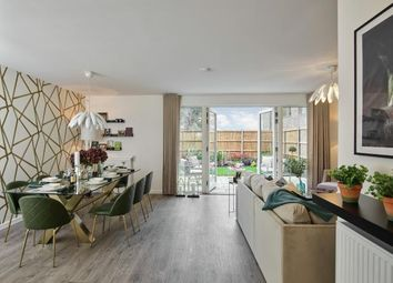 Thumbnail 3 bed flat for sale in The Willow, Avenue Road, Oakwood