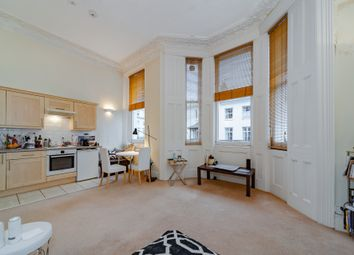 Thumbnail 1 bed flat to rent in Hornton Street, Kensington