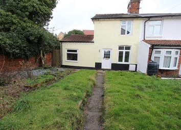 2 bed end terrace house to rent in Providence Place, Colchester CO1