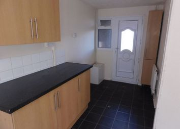 Thumbnail 3 bed terraced house to rent in Springfield Crescent, Bolsover, Chesterfield