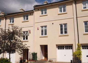 Thumbnail 4 bed town house to rent in Edward Wilson Villas, The Park