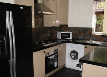 Thumbnail Room to rent in Parfield Place, Sheffield