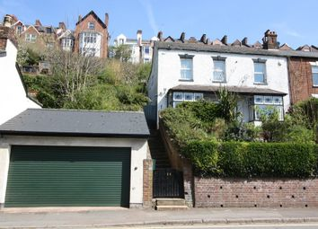 Thumbnail 3 bed semi-detached house for sale in Bonhay Road, Exeter
