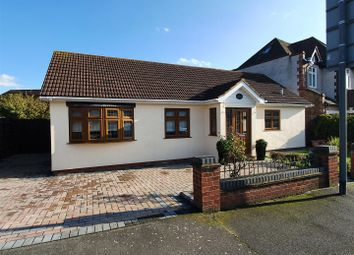 Thumbnail 2 bed detached bungalow for sale in Danson Road, Bexley