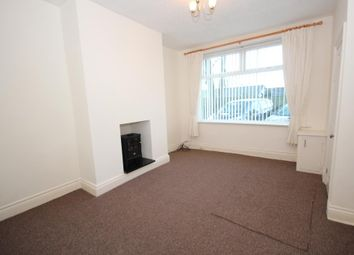 Thumbnail 2 bed end terrace house to rent in Lytton Street, Burnley, Lancashire