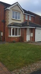 Thumbnail 3 bed detached house to rent in 8 Rutherford Court, Willington, Crook
