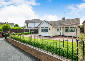 Thumbnail 2 bed detached bungalow for sale in Marshall Road, Willenhall
