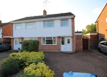 Thumbnail 3 bed semi-detached house for sale in Fields Park Drive, Alcester