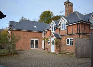 Thumbnail 5 bed detached house for sale in Bath Road, Manton, Marlborough