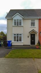 Thumbnail 4 bed semi-detached house for sale in 11 Lough Gate, Portarlington, Laois County, Leinster, Ireland