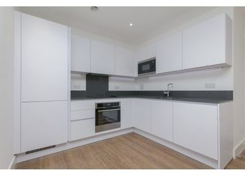 Thumbnail 2 bed flat to rent in Skylark Court, 33 Carslake Road, Pipit Drive, London