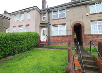 3 bed terraced house for sale in Wordsworth Avenue, Parson Cross, Sheffield, South Yorkshire S5