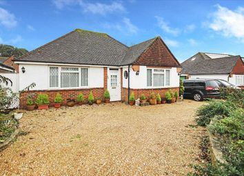 Thumbnail 2 bed bungalow for sale in The Quadrangle, Findon, Worthing
