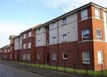 Thumbnail 2 bed flat for sale in Anderson Court, Wishaw