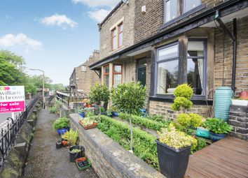 Thumbnail 4 bedroom terraced house for sale in Bowling Hall Road, Bradford