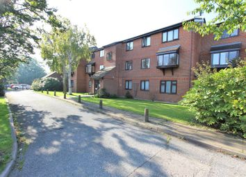Thumbnail 1 bed flat for sale in Palace Gates, Northcott Avenue