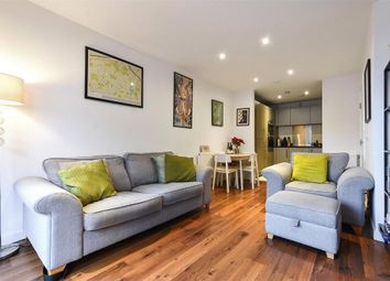 Thumbnail 1 bed flat to rent in Graciosa Court, 176 Harford Street, London