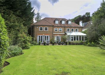 Thumbnail 5 bed detached house for sale in Warren Road, Kingston-Upon-Thames