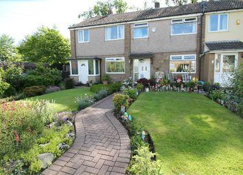 Thumbnail 3 bedroom terraced house for sale in Almond Grove, Astley Bridge, Bolton, Lancashire