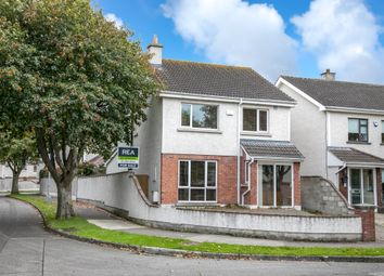 Thumbnail 3 bed detached house for sale in 33A Tymon Crescent, Old Bawn, Tallaght, Dublin 24