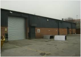 Thumbnail Warehouse to let in 4-5 Tilson Road, Roundthorn Industrial Estate, Wythenshawe, Manchester, Greater Manchester
