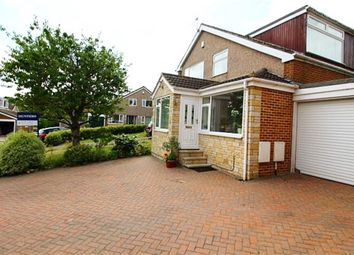 Thumbnail 5 bedroom detached house for sale in Holt Park Way, Leeds