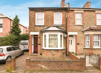 Thumbnail 1 bed property for sale in Stanley Road, Harrow, Middlesex